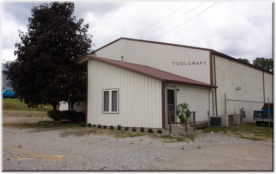 Toolcraft Full Service Machine Shop and Fabrication Buckner Kentucky